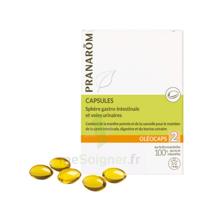 Oléocaps 2 Caps santé intestinale bio B/30 à MONTPEZAT-SOUS-BAUZON