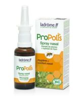 Ladrôme Propolis Solution nasale bio Spray/30ml à MONTPEZAT-SOUS-BAUZON