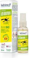 Ladrôme Insectes Spray anti-moustiques Fl/50ml à MONTPEZAT-SOUS-BAUZON