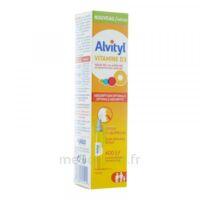 Alvityl Vitamine D3 Solution buvable Spray/10ml à MONTPEZAT-SOUS-BAUZON