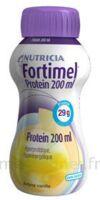 FORTIMEL PROTEIN SANS LACTOSE, 200 ml x 4 à MONTPEZAT-SOUS-BAUZON