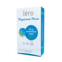 Léro Magnésium Marin Comprimés B/30 à MONTPEZAT-SOUS-BAUZON